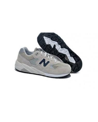 New Balance 580 Gris Negras