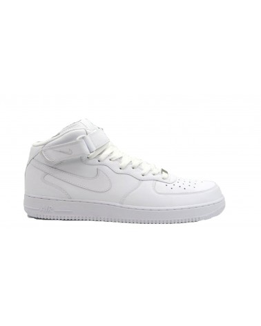 "Air Force ""One"" MID BLANCAS"