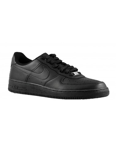 "Air Force ""One"" LOW NEGRAS"