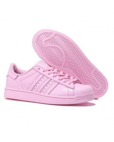 "Adidas ""SUPERSTAR 2015"" ROSA"