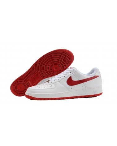 "Air Force ""One"" RED LOGO"