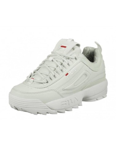 Fila Disruptor Verdes Low