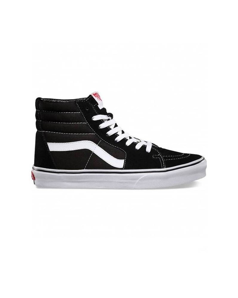 87381633c5514 Vans Old Skool Negras Altas - Factory Shoes