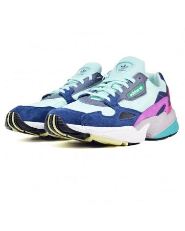 Adidas Falcon Azules