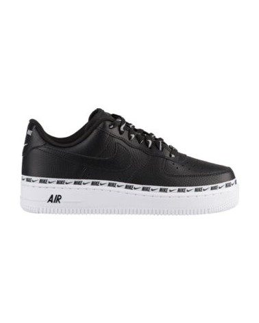 Nike Air Force 1' SE Negras