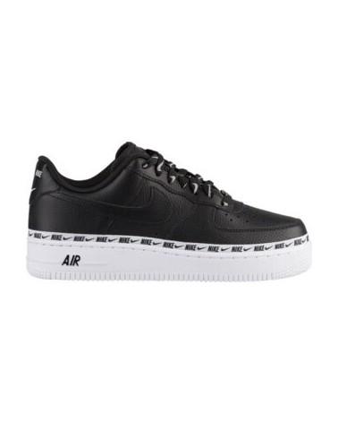 Nike Air Force 1' SE Negras