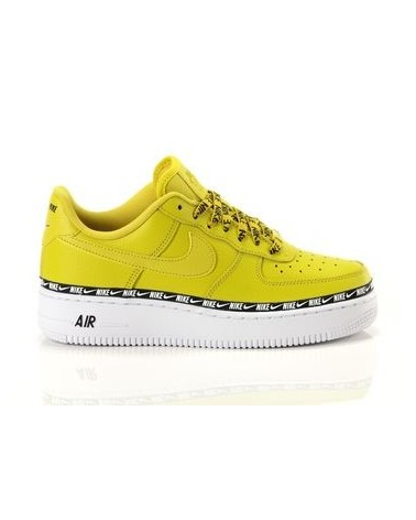 Nike Air Force 1' SE Amarillas