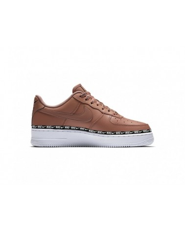 Nike Air Force 1' SE Marrones