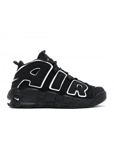 Nike Air Max Uptempo Negras