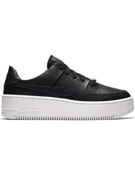 Compra Nike Air Force One con suela de plataforma baratas