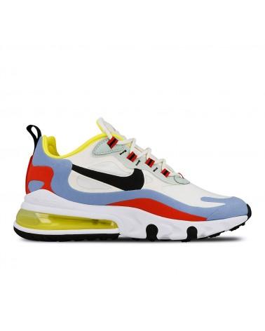 Nike Air Max React Blancas