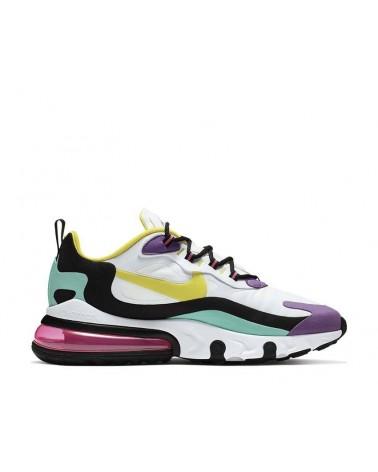 Nike Air Max 270 React Blancas