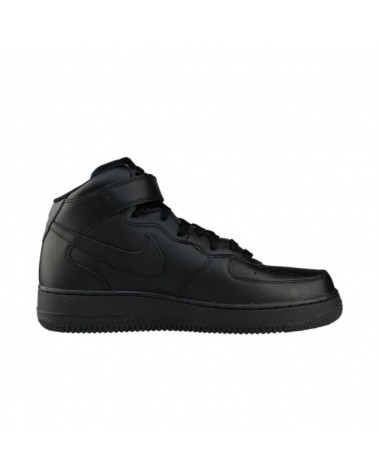 AIR FORCE NEGRAS ALTAS