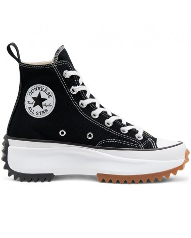 Converse Run Star Hike Negras