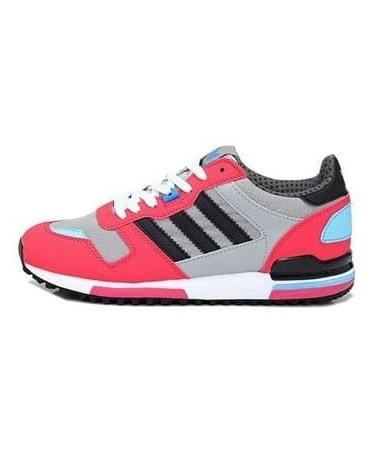 "Adidas ZX ""750"" ROSA"