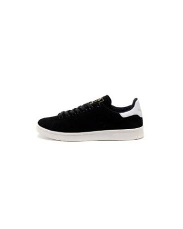 Adidas Stan Smith NEGRA/ORO