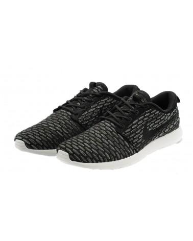 "Nike Roshe Run ""FLYKNIT"" GRIS OSCURO"
