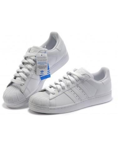 "Adidas ""SUPERSTAR 2015"" BLANCAS"