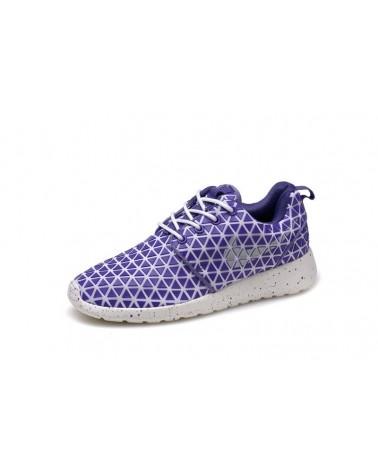 """Nike Roshe Run """"GEO"""" LILA"""