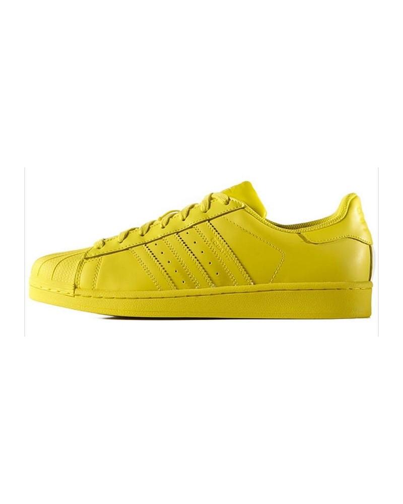 Enfadarse Mojado Subjetivo  Compra Adidas Superstar para hombres y mujeres a un precio increíble.
