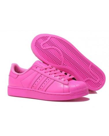 "Adidas ""SUPERSTAR 2015"" LILA"