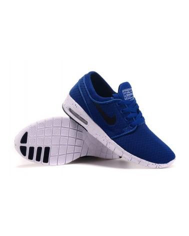 "Nike Janoski ""NEW MAX"" AZUL"
