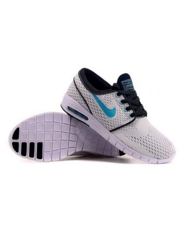 "Nike Janoski ""NEW MAX"" BLANCAS"