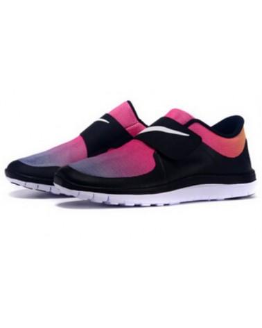 Nike SOCFLY TONOS ROJIZOS