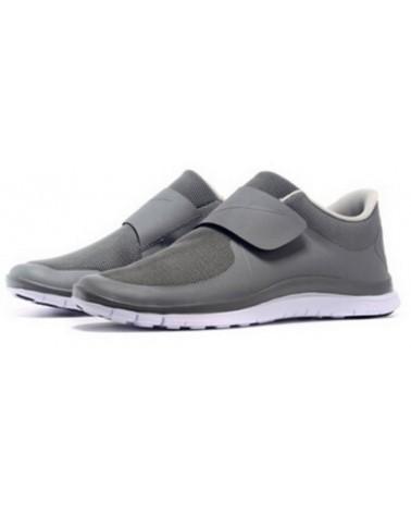 Nike SOCFLY GRIS OSCURO