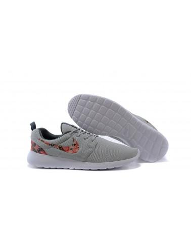 """Nike Roshe Run """"2015"""" GRIS"""