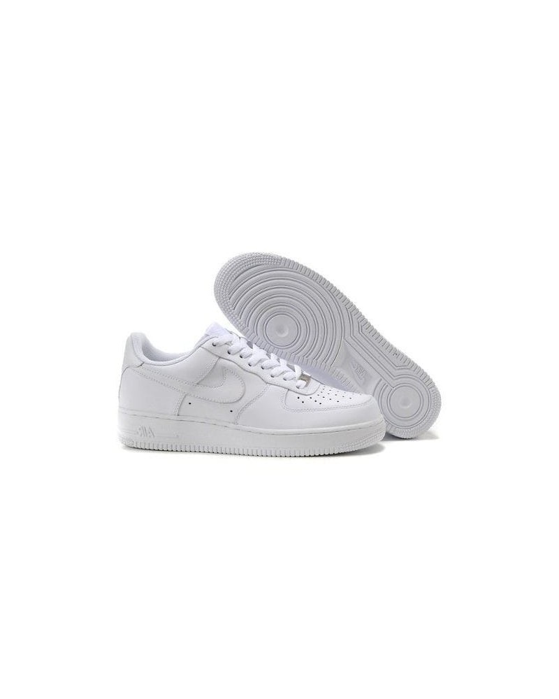 Nike Air Force Blancas >
