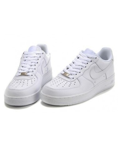 "Air Force ""One"" LOW BLANCAS"