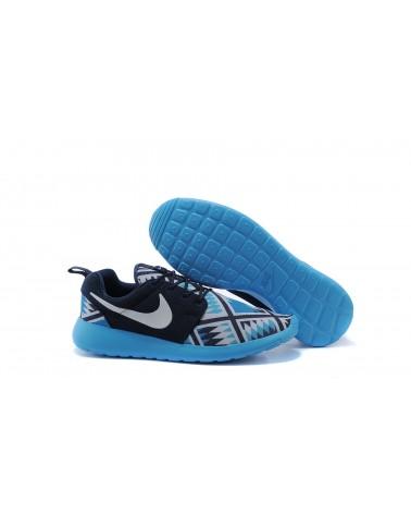 "Nike Roshe Run ""2015"" AZUL"