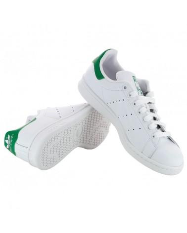 Adidas Stan Smith BLANCAS VERDES
