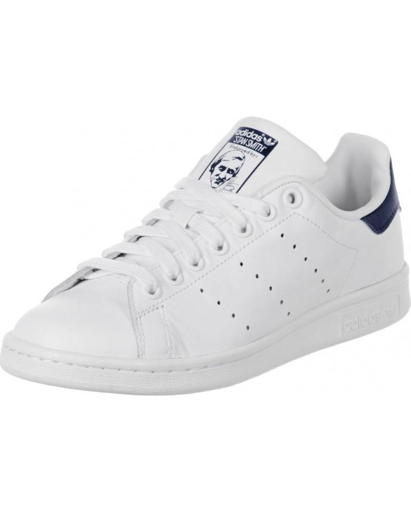 Adidas Stan Smith BLANCAS AZULES
