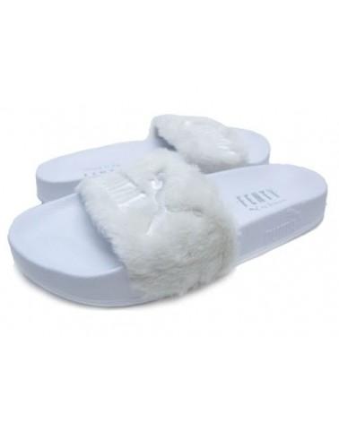 Puma LendCat Fenty Blancas
