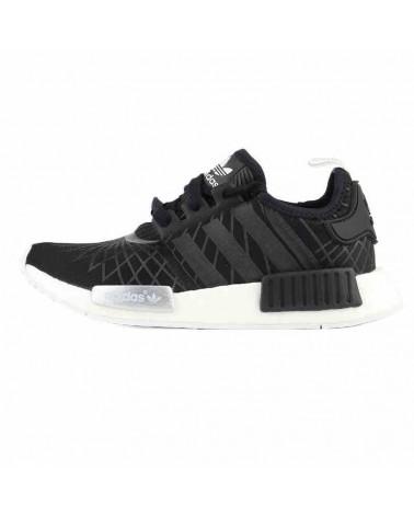 Adidas NMD Negras Style