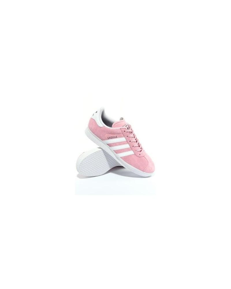 adidas rosas gazelle