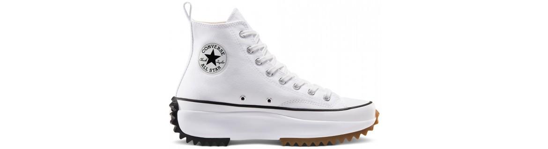 Comprar Converse Run Star Hike High Top en OFERTA | Envío y cambios gratis.