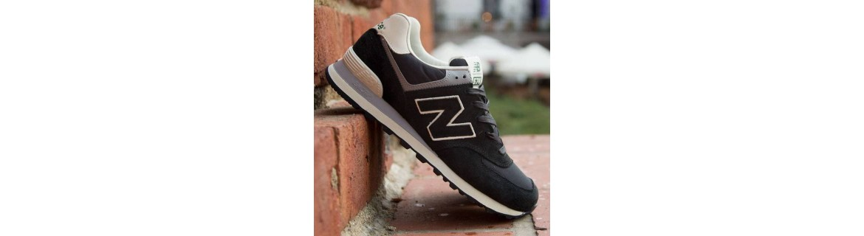 Las New Balance 574 en oferta